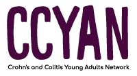 Crohn's and Colitis Young Adults Network