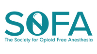 Society for Opioid Free Anesthesia