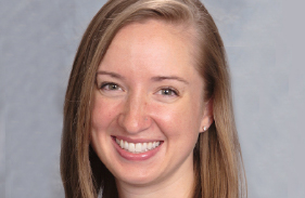Innovative Non-Opioid Approaches to Manage Acute Pain—Dr. Kelli M. McEntee